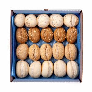 Bread Rolls - Par Bake