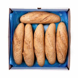Baguette - Par Bake