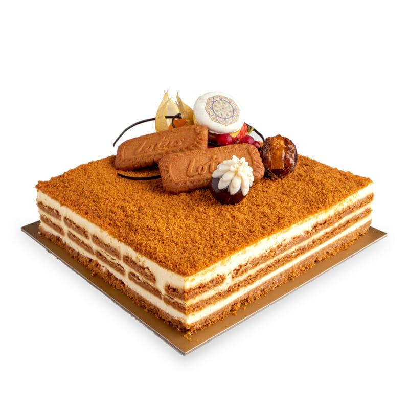 Lotus-Cheesecake-Premium-Cake-Bakemart-Gourmet