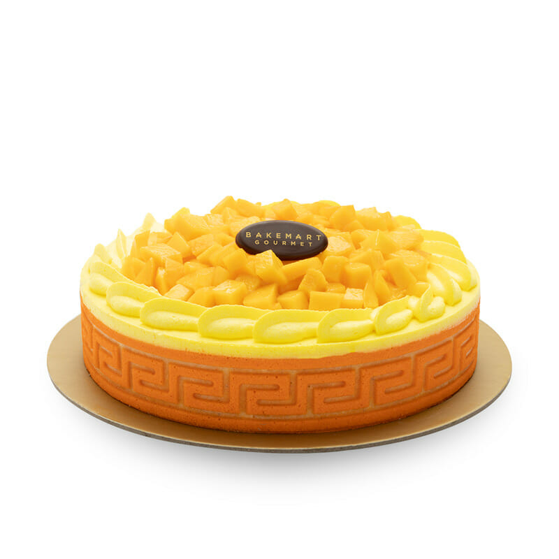 Mango-Mousse-Premium-Cake-Bakemart-Gourmet